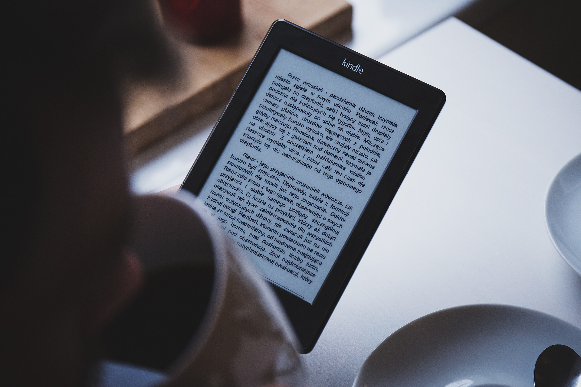 5 Practical Tricks To Reading More Books